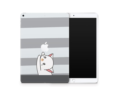 Sticky Bunny Shop iPad Skins iPad Air 3 Cute Kittens iPad Skin