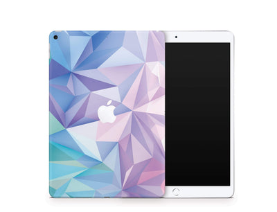 Sticky Bunny Shop iPad Skins iPad Air 3 Geometric Pastel iPad Skin