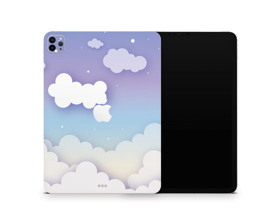 Sticky Bunny Shop iPad Skins iPad Air 3 Clouds In The Sky iPad Skin