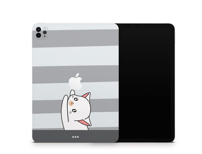 "Sticky Bunny Shop iPad Skins iPad Pro 11"" Gen 2 (2020) Cute Kittens iPad Skin"
