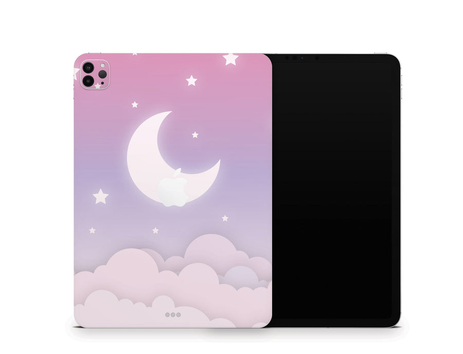 Sticky Bunny Shop iPad Skins iPad Air 3 Cute Lunar Sky iPad Skin