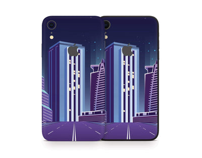 Sticky Bunny Shop iPhone Skins Citywave iPhone Skin