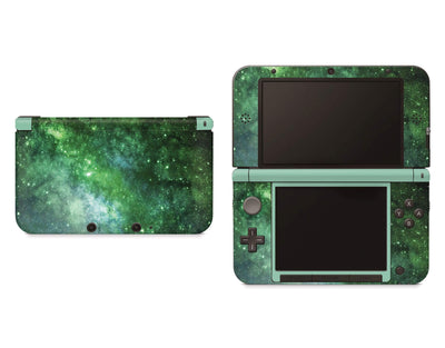 Sticky Bunny Shop Nintendo 3DS XL Mctwoface Space Nintendo 3DS XL Skin