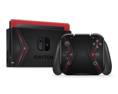 Sticky Bunny Shop Nintendo Switch Full Set Dark Machina Nintendo Switch Skin