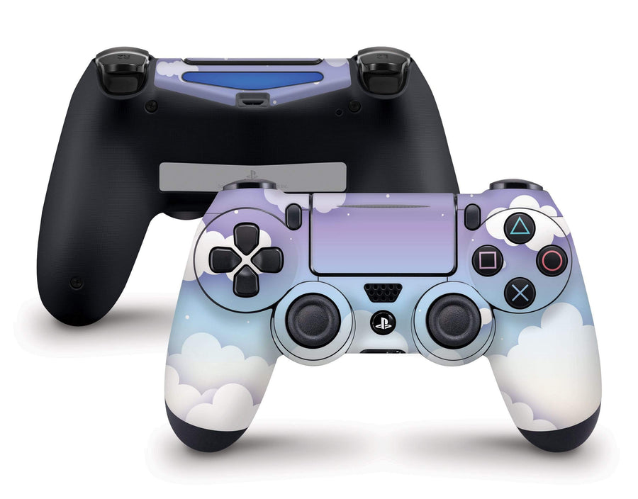 Sticky Bunny Shop PS4 Controller Clouds In The Sky PS4 Controller Skin