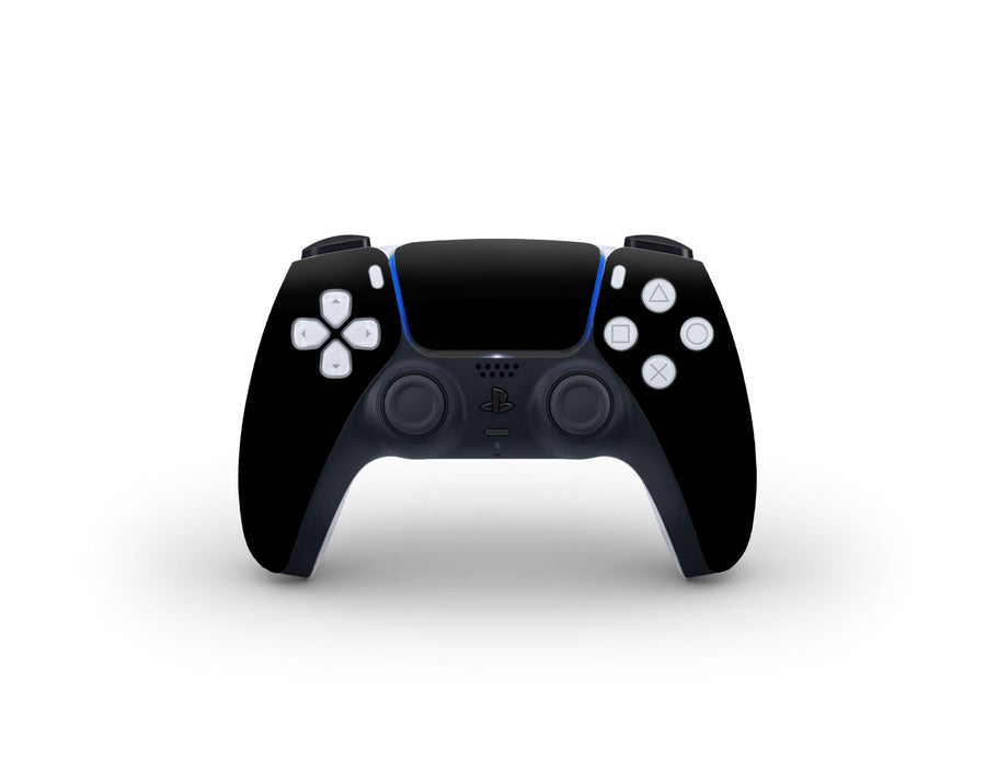 Sticky Bunny Shop PS5 Controller Classic Solid Color PS5 Controller Skin | Choose Your Color