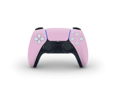 Sticky Bunny Shop PS5 Controller Lilac Cute Solid Pastel PS5 Controller Skin | Choose Your Color