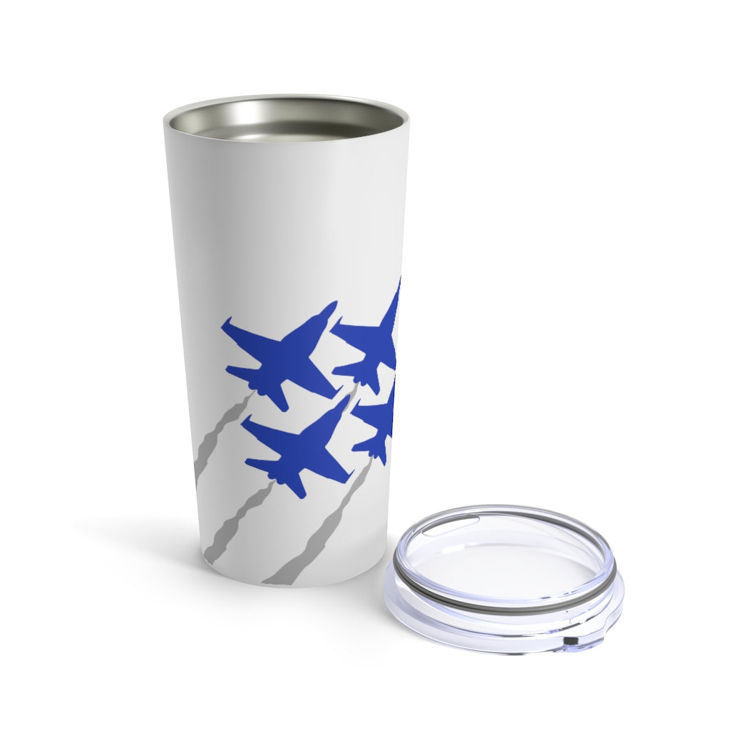 Formation Flight Tumbler 20oz