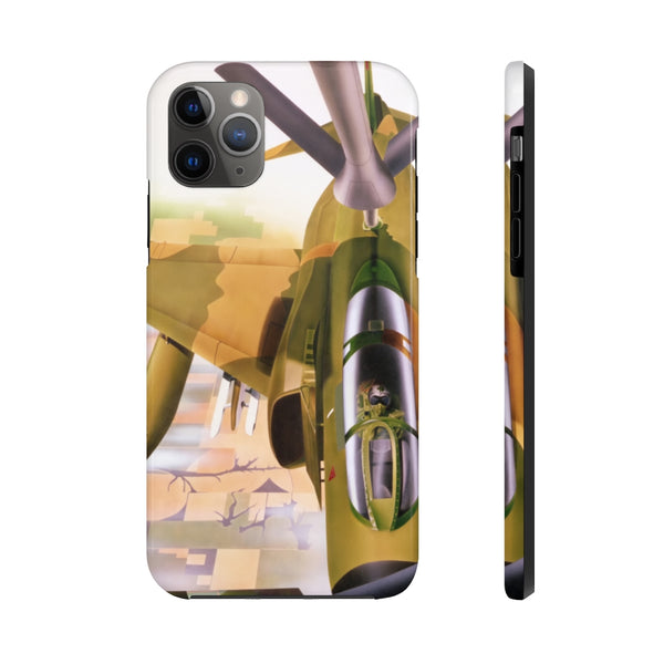 Phantom Tanking Case Mate Tough Phone Case