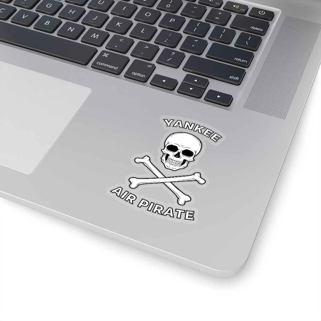 Yankee Air Pirate Stickers