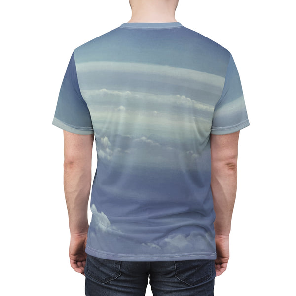 Phantom Dive Artwork Shirt