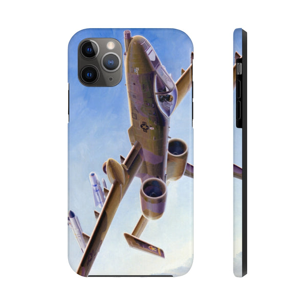 Hawg Artwork Case Mate Tough Phone Case