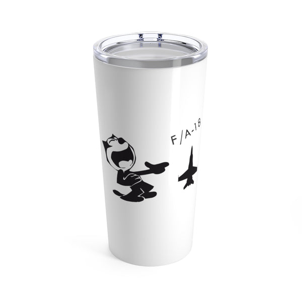 Laughing Felix Tumbler 20oz