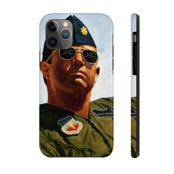 Hawg Driver Case Mate Tough Phone Case