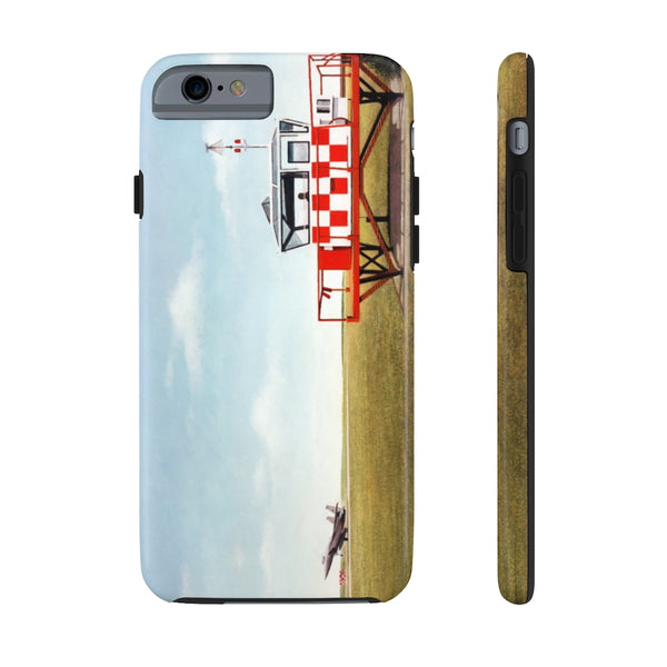 F-15 Touchdown Artwork Case Mate Tough Phone Case