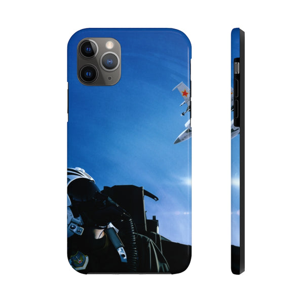 The Merge Artwork Case Mate Tough Phone Case