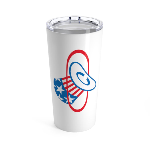 94th Fighter Squadron Tumbler 20oz