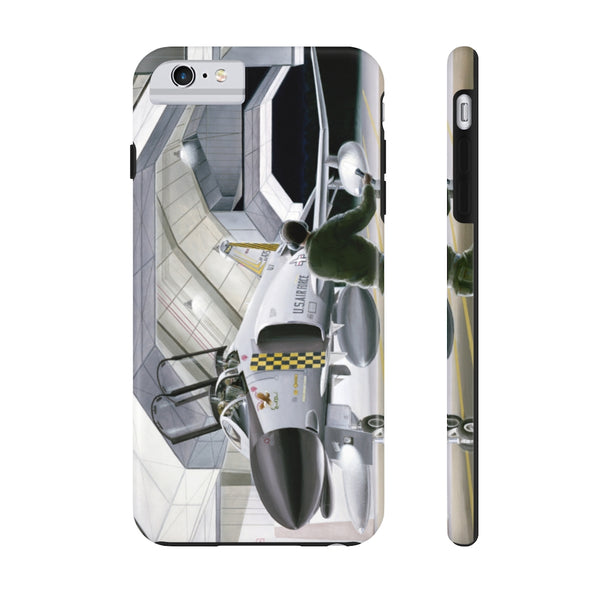 Phantom Prep Artwork Case Mate Tough Phone Case