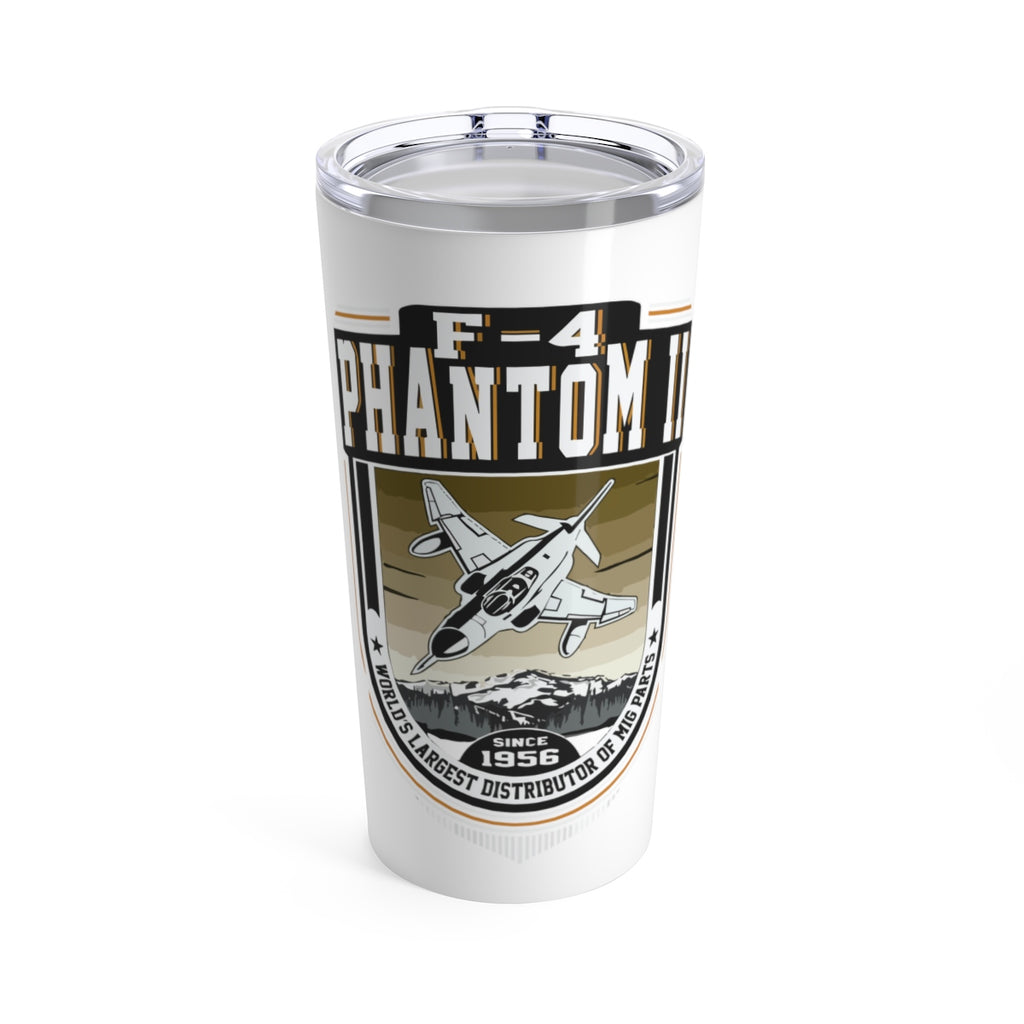 F-4 Phantom II Tumbler 20oz
