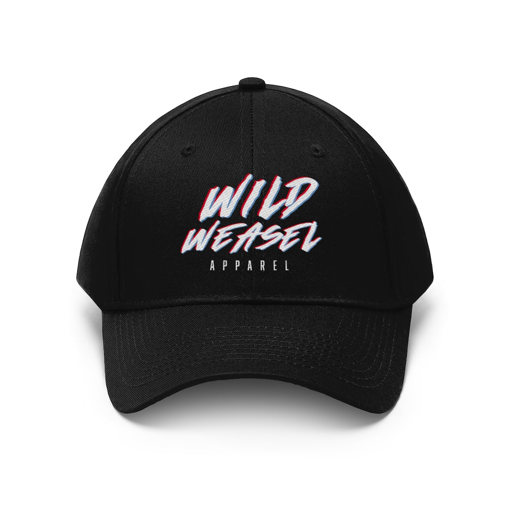 Wild Weasel Apparel Hat