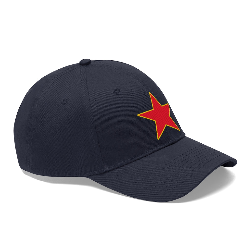 Aggressor Star Hat