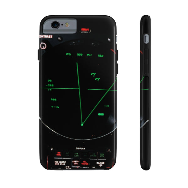 F-14A/B RIO TID Case Mate Tough Phone Case