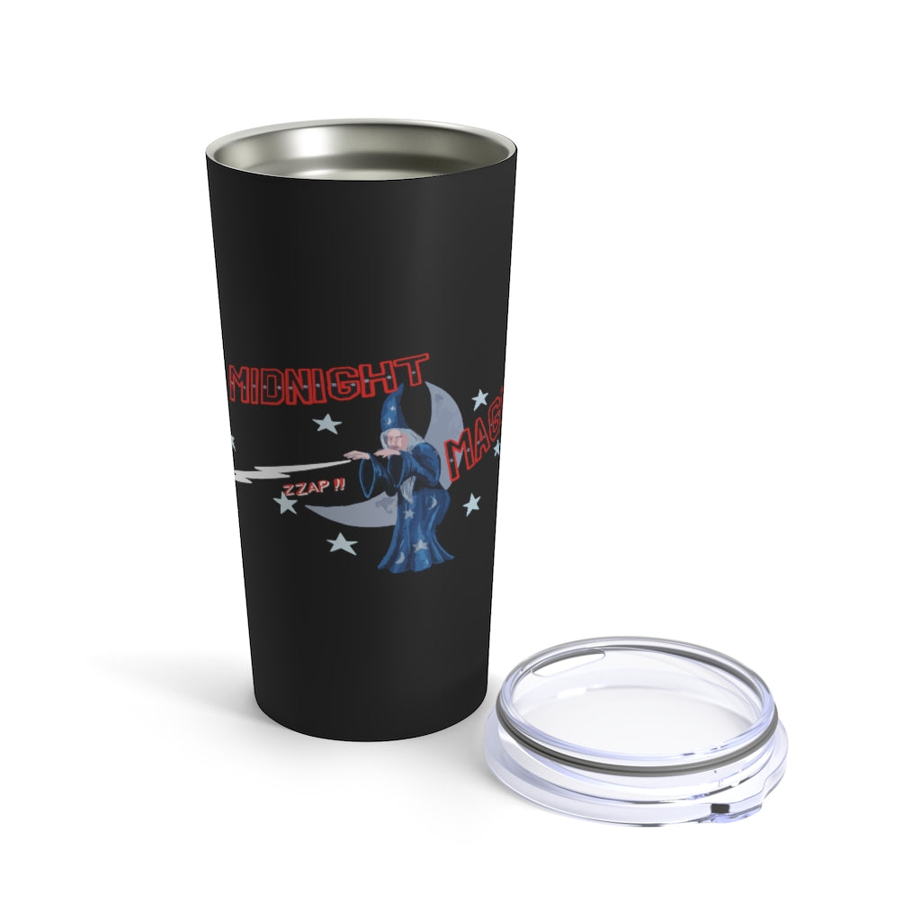 Midnight Magic Tumbler 20oz