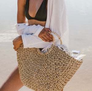 The Perfect Beach Bag