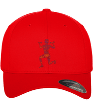 Load image into Gallery viewer, Yupoong Fitted Baseball Cap Fit LuXe