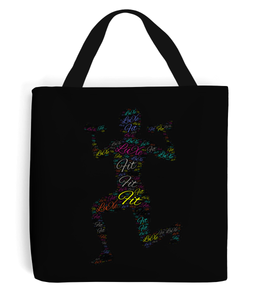 Tote Bag Fit LuXe