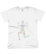 Load image into Gallery viewer, EP02 Classic Jersey Women's T-Shirt Fit LuXe