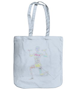 EarthAware Organic Spring Tote Fit LuXe
