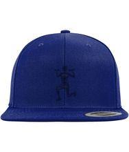Load image into Gallery viewer, Yupoong The Classic Snapback Fit LuXe