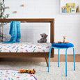 Smart Sheets - Colours Cot Sheet