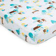 Goldilocks Cot Sheet