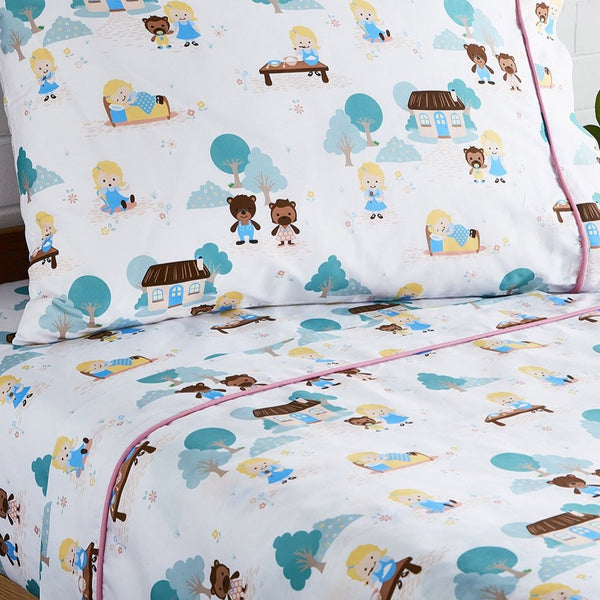 Goldilocks Flat Sheet