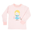 Story Book Goldilocks Long Sleeve Pyjama Top
