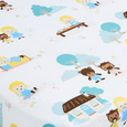 Goldilocks Pillowcase