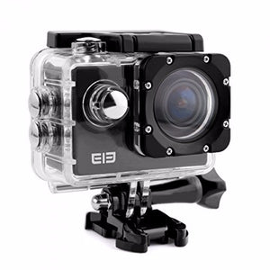 Cámara Sports Action Cam H820 Hd 1080p Sumergible Wi Fi