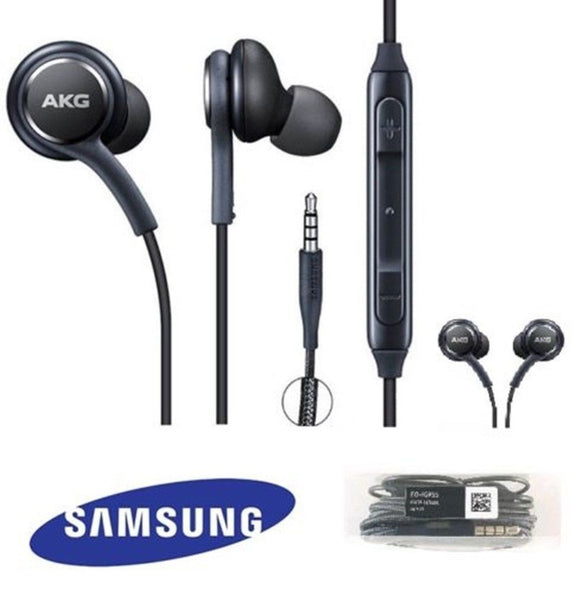 Auriculares Samsung Akg S8 S8 S9+ Note 9 Manos Libres
