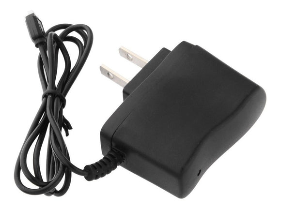 Cargador Pared Gps 220v 1500mah Dbs Xview Grimax Tomtom Lst