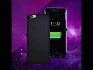 Funda Bateria iPhone 5 5s Se Bateria Portatil Calidad Soul