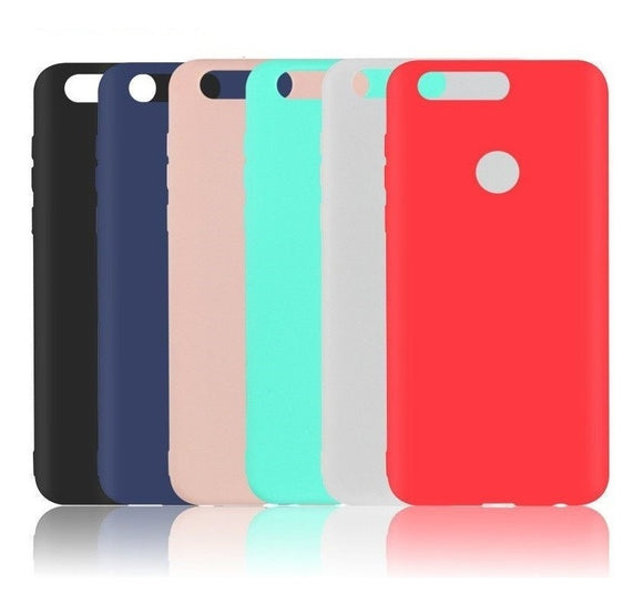 Funda Tpu Mate P/ Huawei P Smart Colores Dbstore Urquiza