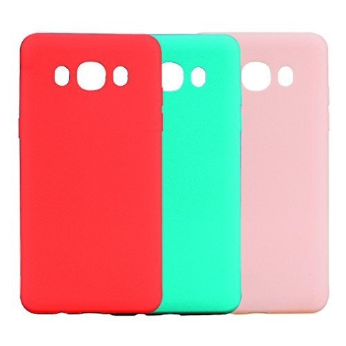 Funda Tpu Mate Samsung A8 2018 Soft Colores Protector