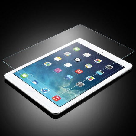 Vidrio iPad 2 3 O 4 Templado Glass Tablet Apple Protector