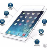 Vidrio iPad Mini 1 2 O 3 Protector Film Templado Glass