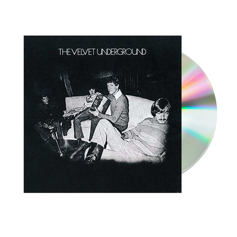 The Velvet Underground Deluxe Edition 2CD