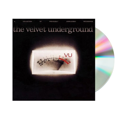 The Velvet Underground CD