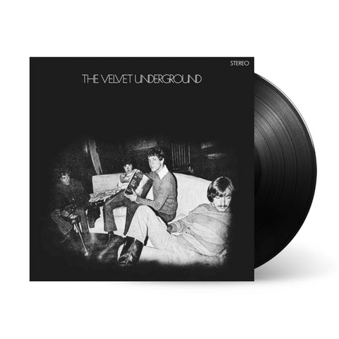 The Velvet Underground 45th Anniversary LP