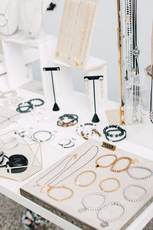 Hematite Collection | ATELIER SYP